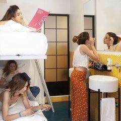 Отель SLEEP'N Atocha Испания, Мадрид - 2 отзыва об отеле, цены и фото номеров - забронировать отель SLEEP'N Atocha онлайн помещение для мероприятий фото 2