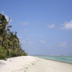 Отель Lonuveli Мальдивы, Мале - отзывы, цены и фото номеров - забронировать отель Lonuveli онлайн пляж фото 2