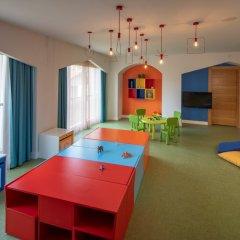 Отель Barut Acanthus & Cennet - All Inclusive детские мероприятия фото 2