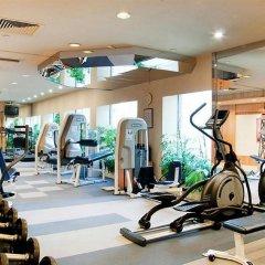 New Orient Landmark Hotel фитнесс-зал