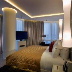 Отель W London Leicester Square комната для гостей фото 2
