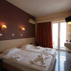 Отель Dimitris Paritsa Hotel Греция, Кос - отзывы, цены и фото номеров - забронировать отель Dimitris Paritsa Hotel онлайн комната для гостей фото 2