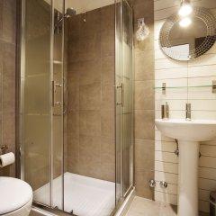 Отель Affittacamere Nansen ванная