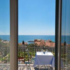 Отель Balic Черногория, Свети-Стефан - отзывы, цены и фото номеров - забронировать отель Balic онлайн пляж