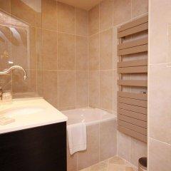 Отель Hôtel Monsieur Saintonge ванная фото 2