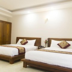 Отель Lien Huong Далат комната для гостей фото 5