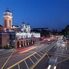 Отель lyf Funan Singapore by Ascott Сингапур фото 4