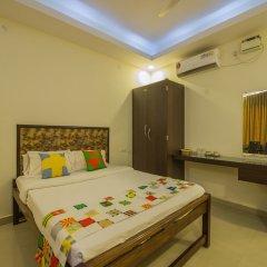 Отель OYO 11875 Home Exotic Stay Siolim Гоа комната для гостей