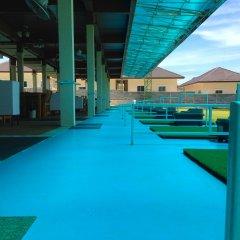 Отель Suwan Driving Range and Resort фото 12