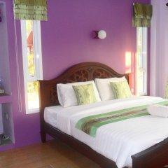 Отель Lanta Riviera Villa Resort Ланта комната для гостей фото 2