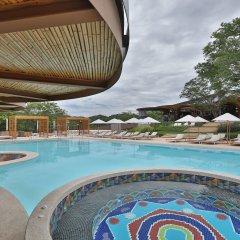 Отель W Costa Rica - Reserva Conchal бассейн фото 2
