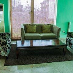 Отель Villa Angelia Boutique Лагос интерьер отеля