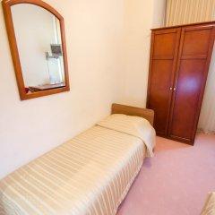 Гостиница 7 Дней комната для гостей фото 9