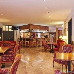 Отель Dürer-Hotel Германия, Нюрнберг - отзывы, цены и фото номеров - забронировать отель Dürer-Hotel онлайн гостиничный бар
