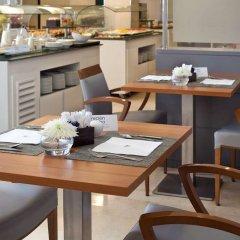 Отель NH Ciudad de Santander питание фото 3