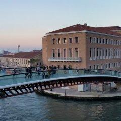 Santa Chiara Hotel & Residenza Parisi Венеция приотельная территория