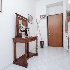 Отель Overseas Guest House удобства в номере фото 2