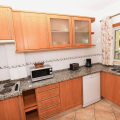 Апартаменты Praia da Lota Resort - Apartments питание