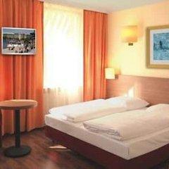 Отель Marienthal Garni Германия, Гамбург - отзывы, цены и фото номеров - забронировать отель Marienthal Garni онлайн сейф в номере