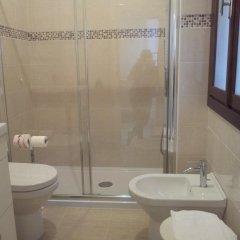 Отель Ca' Derai ванная