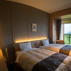 Отель San Ai Kogen Япония, Минамиогуни - отзывы, цены и фото номеров - забронировать отель San Ai Kogen онлайн комната для гостей фото 2