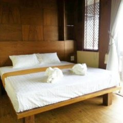Отель Diamond Cliff Beach Resort Ланта комната для гостей фото 3