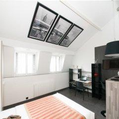Отель RealtyCare Flats Grand Place Брюссель комната для гостей фото 5