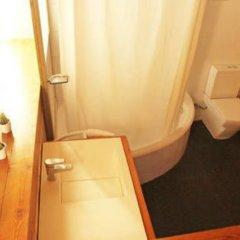 Апартаменты Sweet Inn Apartments Loft In Diagonal ванная