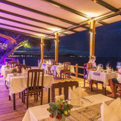 Отель Adarin Beach Resort питание