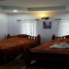 Отель Viang Suphorn Garden Resort комната для гостей фото 3