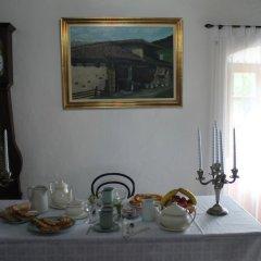 Отель Casona De Treviño в номере