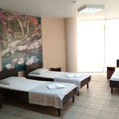 Гостиница Разин комната для гостей фото 5