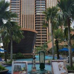 Отель Genius Service Suite at Times Square Малайзия, Куала-Лумпур - отзывы, цены и фото номеров - забронировать отель Genius Service Suite at Times Square онлайн фото 9