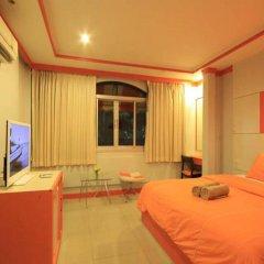 Отель The Palm Delight Lodge комната для гостей фото 5