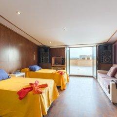 Отель Fidalsa Amazing Mountain View Испания, Ориуэла - отзывы, цены и фото номеров - забронировать отель Fidalsa Amazing Mountain View онлайн комната для гостей фото 3