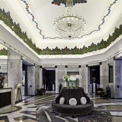 Отель Bristol, A Luxury Collection Hotel, Warsaw Польша, Варшава - 1 отзыв об отеле, цены и фото номеров - забронировать отель Bristol, A Luxury Collection Hotel, Warsaw онлайн