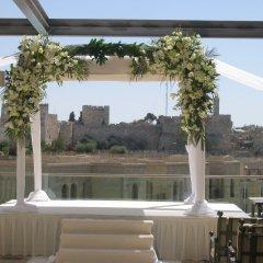 The David Citadel Hotel Израиль, Иерусалим - отзывы, цены и фото номеров - забронировать отель The David Citadel Hotel онлайн помещение для мероприятий