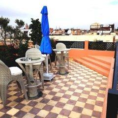 Отель Riad Al Wafaa Марокко, Марракеш - отзывы, цены и фото номеров - забронировать отель Riad Al Wafaa онлайн гостиничный бар