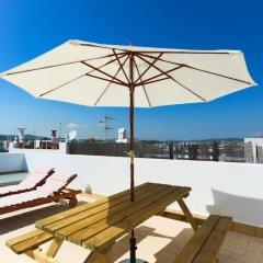 Отель Apartamentos Xereca - Ibiza Port бассейн фото 2