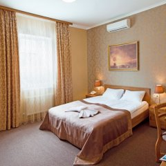 Гостиница Континенталь 2 комната для гостей фото 2