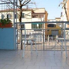 Отель Residence Parmigianino Парма балкон