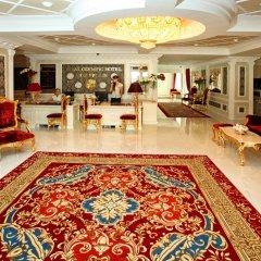 Royal Olympic Hotel Киев интерьер отеля фото 2