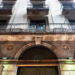 Отель Duquesa De Cardona фото 7