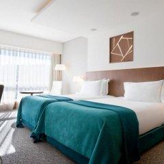 EPIC SANA Lisboa Hotel комната для гостей фото 5