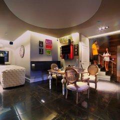 Upper House Hotel Турция, Каш - 1 отзыв об отеле, цены и фото номеров - забронировать отель Upper House Hotel онлайн интерьер отеля фото 3