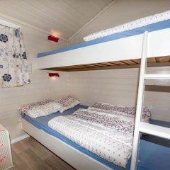 Отель Bergen Camping Park Берген фото 13