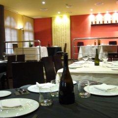 Отель Gran Batalla Испания, Байлен - отзывы, цены и фото номеров - забронировать отель Gran Batalla онлайн питание