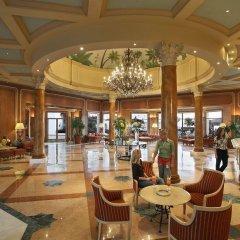 Отель Iberotel Palace гостиничный бар