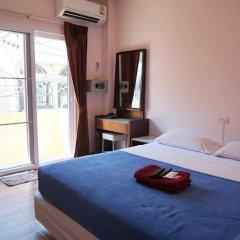 Sureena Hotel Паттайя комната для гостей фото 4
