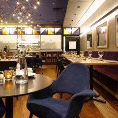 Alpha Mosaic Hotel Fortitude Valley Brisbane питание фото 2